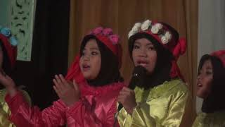 Lagu Islami anak anak - Sepohon kayu