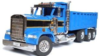 LEGO Kenworth W900 Dump Truck
