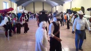 Carnaval San Buenaventura 2013 ( teatro2)