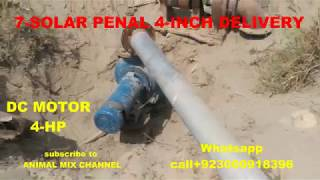 solar-water-pump-tube-well-4-hp-dc-motor-7-penal-4-inch-delivery-7-solar-penal