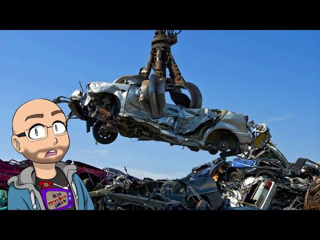 Nappy Headed Auto Parts (Prank Call)