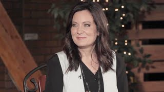 Lysa TerKeurst: It's Not Supposed to Be This Way (Randy Robison / LIFE Today)