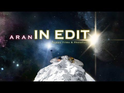 ARAN IN EDIT 2012 ESP _ OFICIAL HD