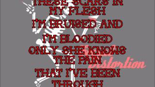 SOCIAL DISTORTION - Another State Of Mind (With Lyrics)