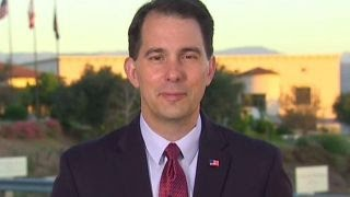 Walker: Income inequality has gone up under Obama's economy