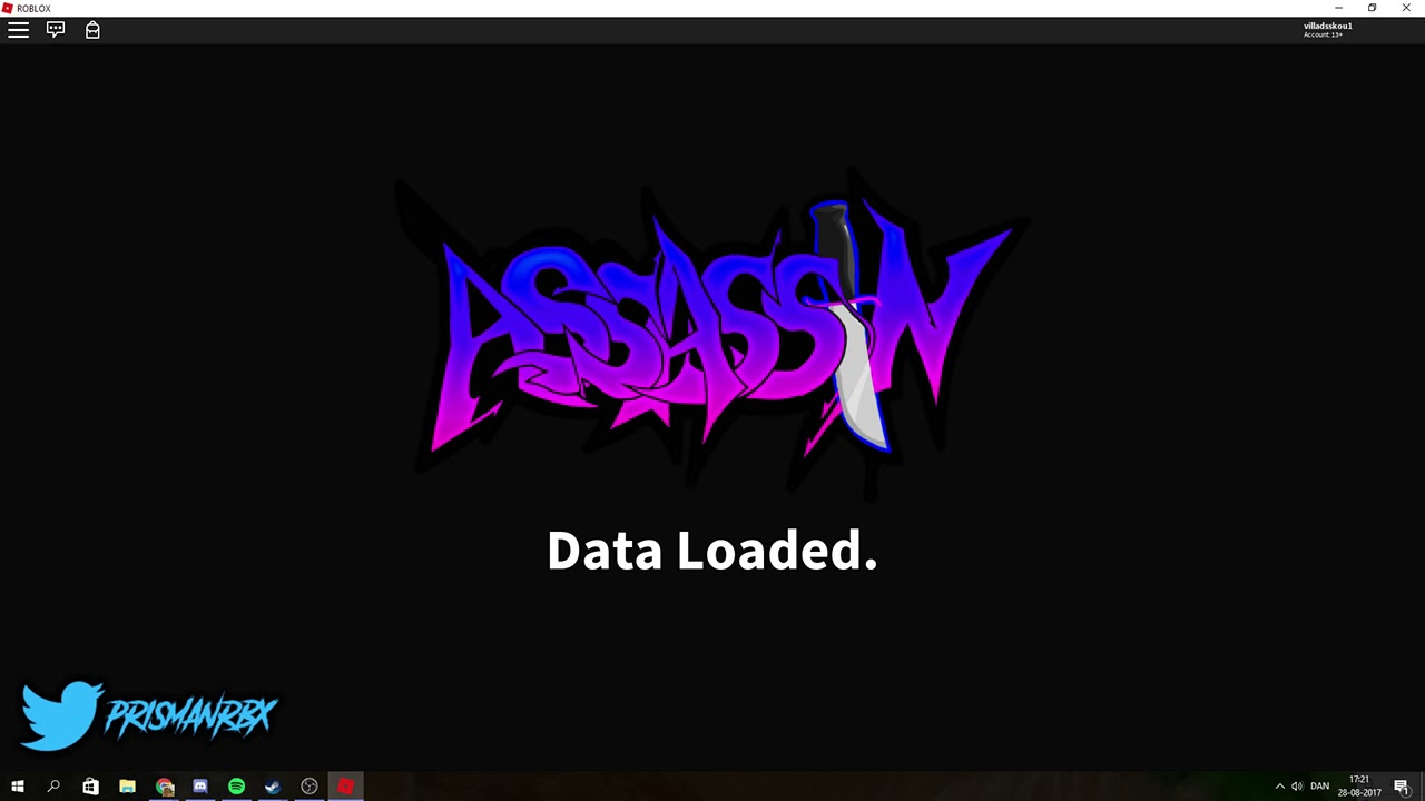 Very Op Roblox Script Assassin Tp Hack Instant Kill Hack And Much