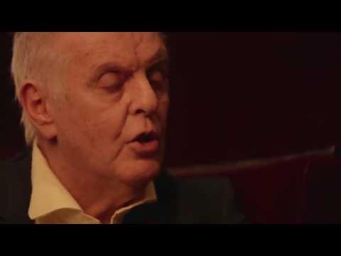 Daniel Barenboim and Pop Music
