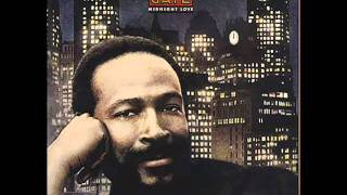 Marvin Gaye - My love is waiting