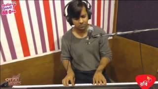 Piano Instrumental - Tahsan (Foorti Studio Session With Tahsan)