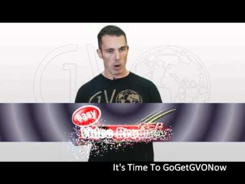 Website Hosting -Online Marketing - It's Time To GoGetGVONow With Gregory Burrusburrus.wmv.wmv