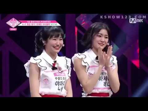 Noe Yamada NGT48 Freestyle Dance Produce 48 Episode 1 (English Subtitles)