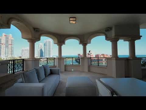 7171 Fisher Island Dr, Miami Beach, FL 33109
