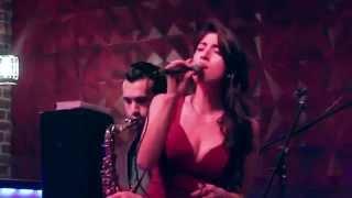 Lina Neblina Jazz Quartet Live @ ProAbition Whiskey Lounge | September