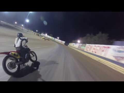 10-19-2019 Dylan 250B Main New Egypt Speedway NJ