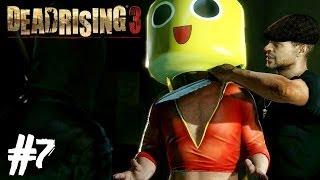 Zombie Porn AHAH! - Dead Rising 3 #7 (Em Português)