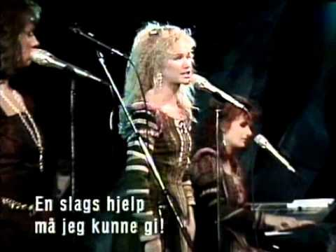 Which witch paa Slottsfjellet FULL VERSION