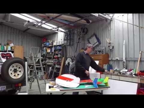 DIY Foam Board (Dollar Tree Foam)