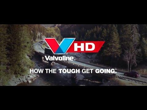 Valvoline™ Heavy Duty