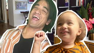 Daddy Day   Children With Separated Parents Song   Kids Songs & Nursery Rhymes