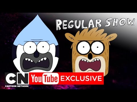 Un Show Obișnuit | SUA! SUA! | Cartoon Network