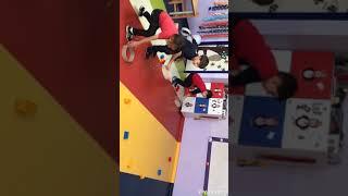 Anasınıfı 6 yaş B /Matematik /Çember - Daire Farkı