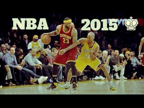 NBA 2015 -