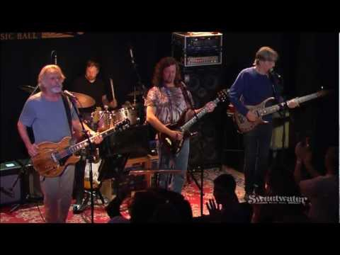 Furthur – Sweetwater Music Hall – 01/16/13 – Set Two, Part One