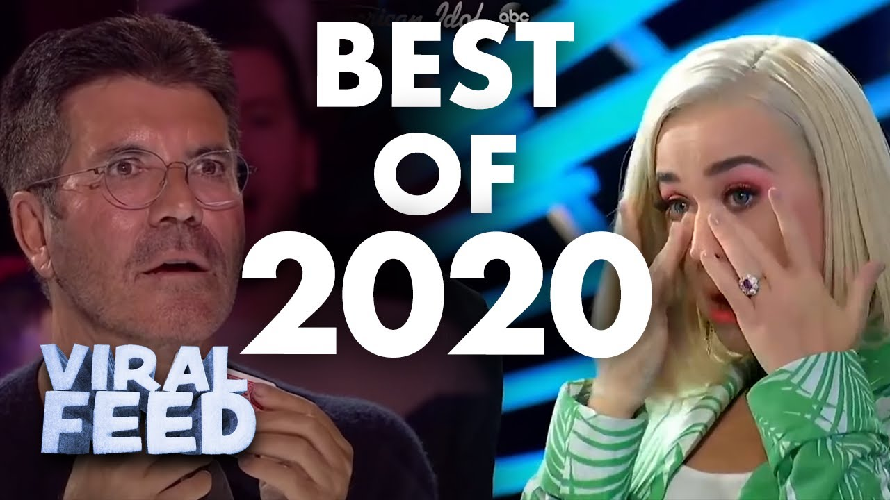 BEST AUDITIONS OF 2020  VIRAL FEED
