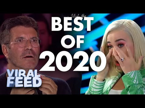 BEST AUDITIONS OF 2020 | VIRAL FEED