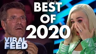 Download BEST AUDITIONS OF 2020   VIRAL FEED