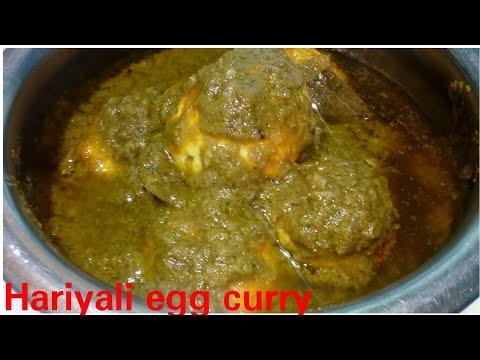 Hariyali_egg_curry__by_Kitchen_with_Rehana