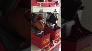 Shoe machine QF327A upper moul…