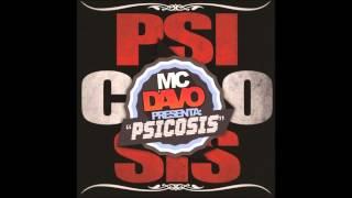 MC Davo - Psicosis (Disco Completo) Con Link De Descarga