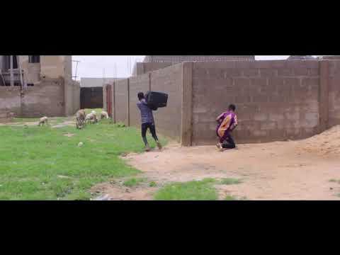The scene 😂😂 (Bushkiddo)