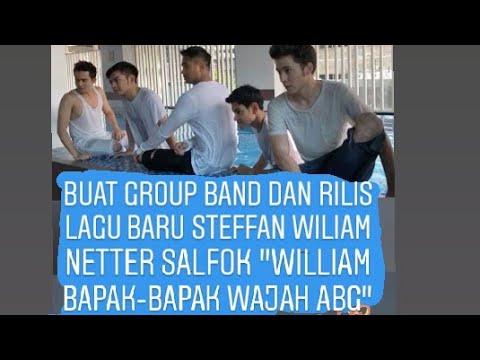 "Lagu Terbaru Steffan William""anaklangit"" The Junas Monkey, Live Instagram Artis"