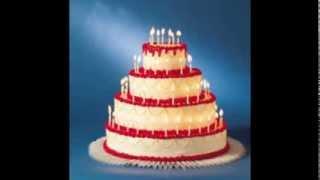 Поздравления в День Рождения Ани