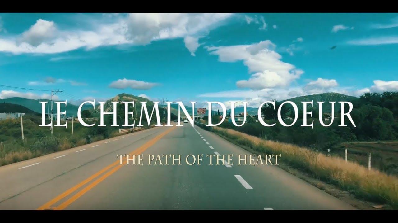 LE CHEMIN DU COEUR - Découverte du curanderismo mexicain - Par M. Mancuso & M. Drake.