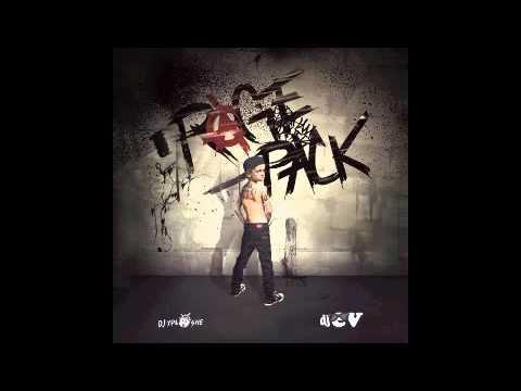 Machine Gun Kelly Ft. Waka Flocka - Wild Boy