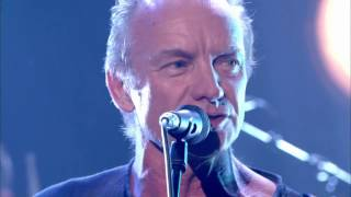 Sting - I Can