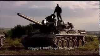 AMX 30 TUEURS DE CHARS