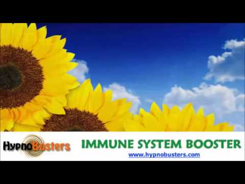Immune System Booster Hypnosis + Free MP3 Download Link!