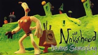 "KlasykaGatunku | Gameplay ""The Neverhood"" | PC"