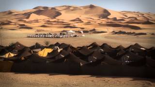 MERZOUGA RALLY 2013 - HIGHLIGHTS
