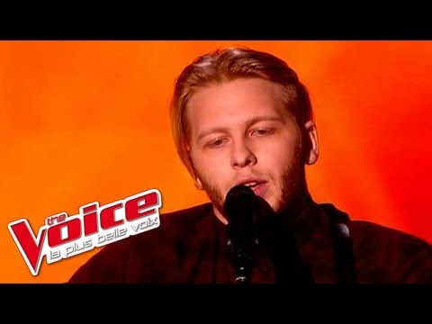 The Animals – The House of the Rising Sun | Greg Harrison | The Voice France 2015 | Blind Audition