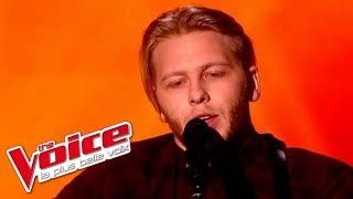 The Voice 2015│Greg Harisson - The House of Rising Sun (The Animals)│Blind Audition