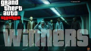 Easy Wins! - GTA 5 Online Slasher