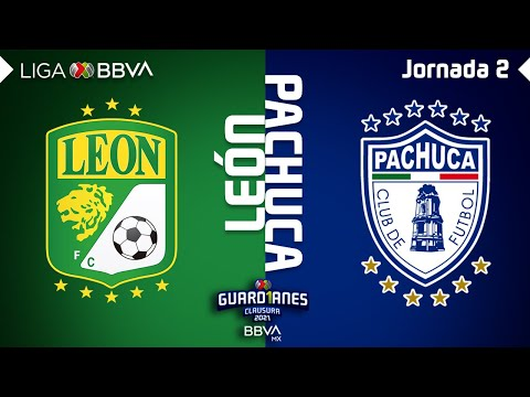 Club Leon Pachuca Goals And Highlights