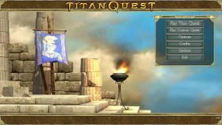 Скачать Titan Quest Main Menu Theme