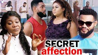 SECRET AFFECTION Season 3&4 - NEW MOVIE Mercy Johnson / Uju Okoli 2020 Latest Nigerian Movie