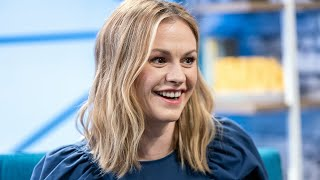 What Are Scorsese and Spike Lee Really Like on Set? Anna Paquin Knows Best